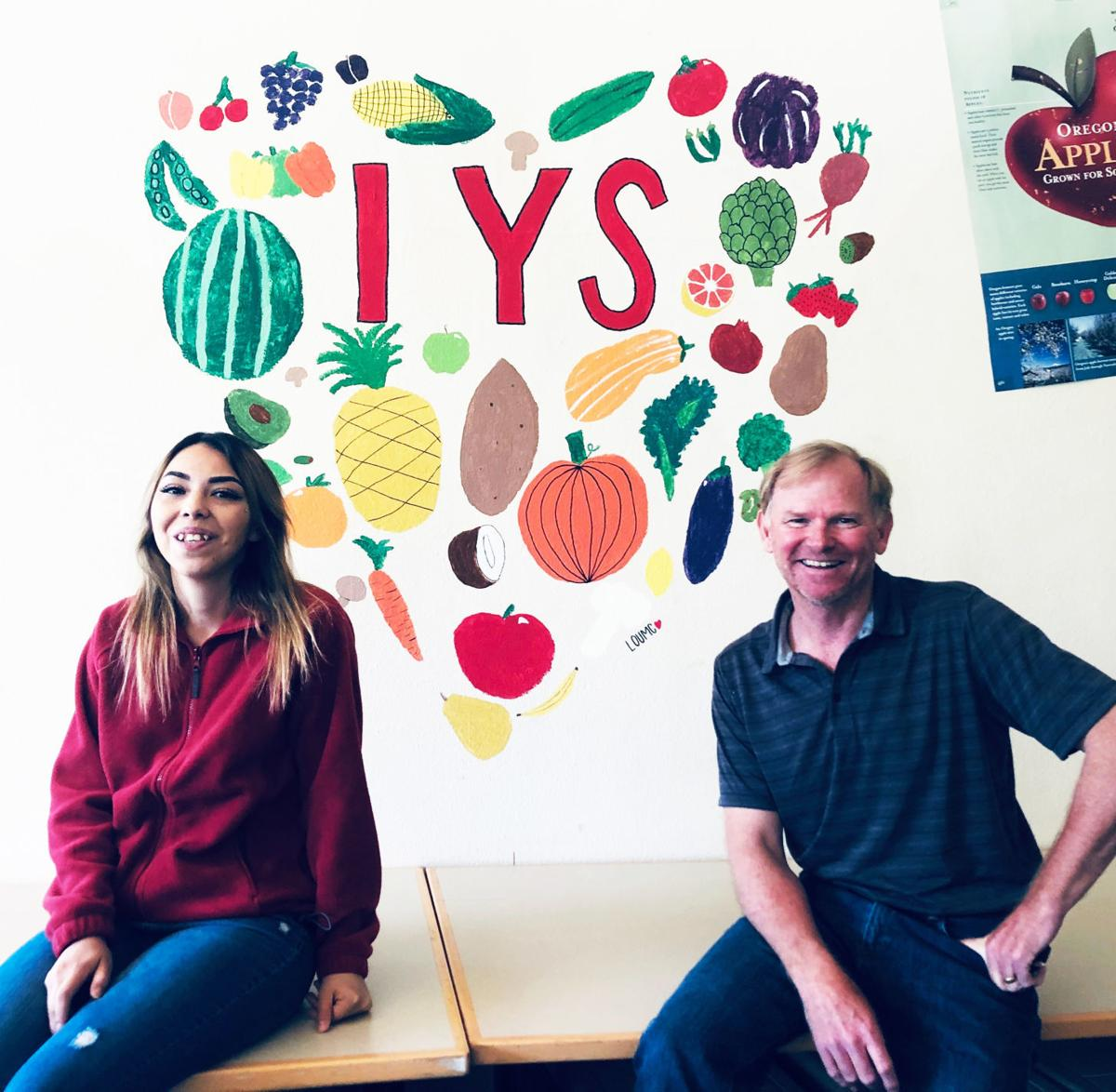Let's do lunch: IYS hosts free Summer lunches for youth