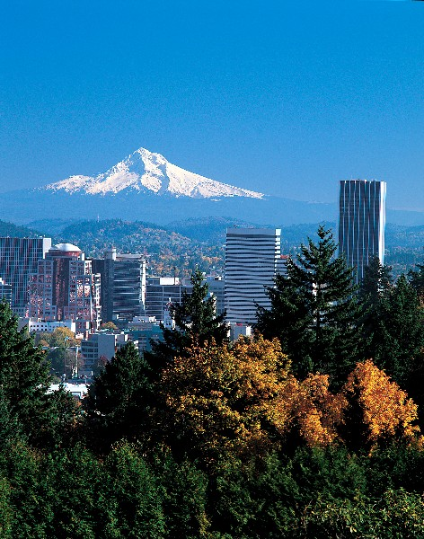 Oregon Scenery Photos Heraldandnews Com