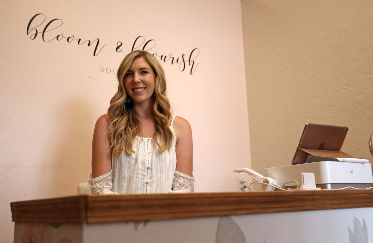 Bloom & Flourish opens in Downtown Klamath Falls