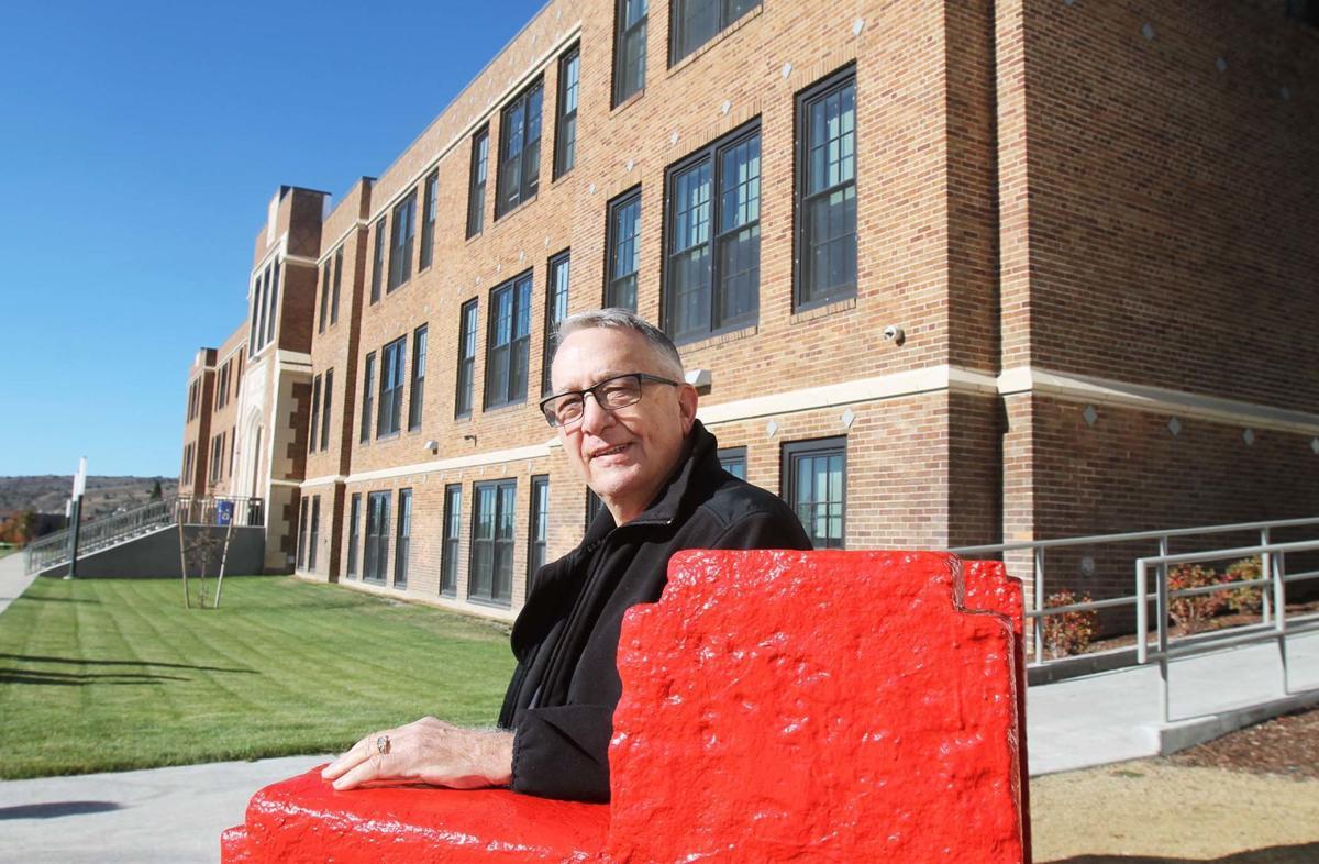 'Sacred grounds:' Alumni remember KU