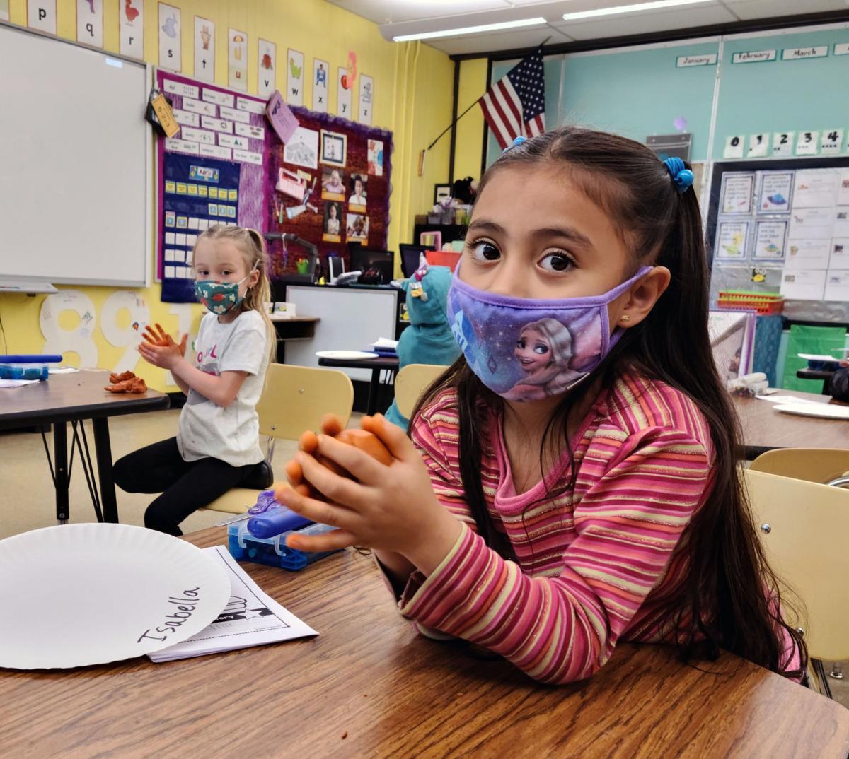 Shasta Elementary