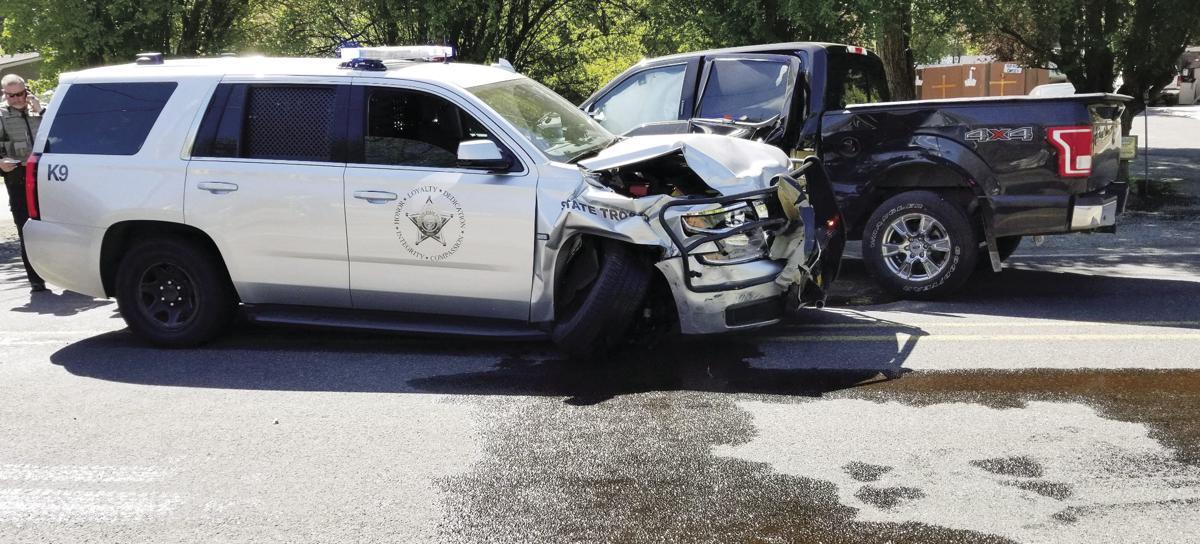 UPDATE: Highway 140 three-way collision yields death