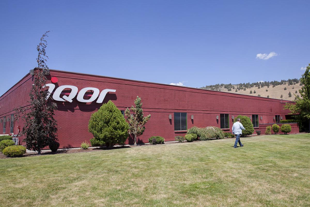 iQor headquarters