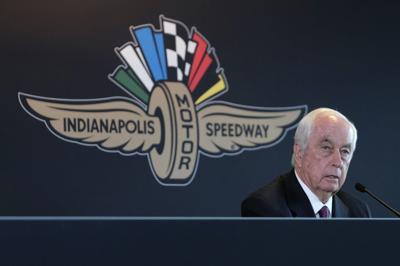 IndyCar Penske IMS Auto Racing
