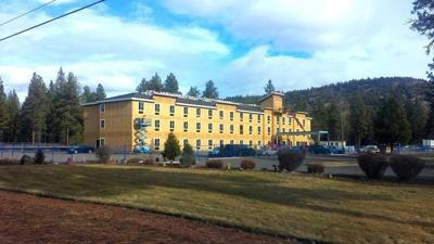 Chiloquin Sleep Inn Suites