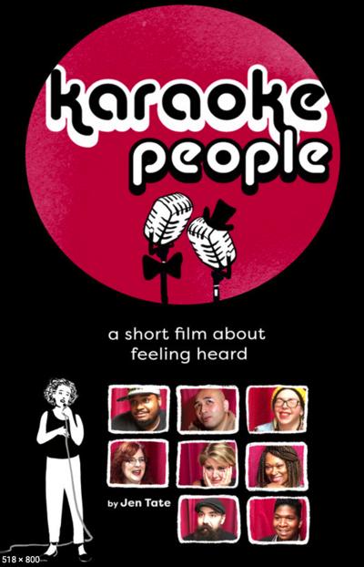 2-12 karaoke people