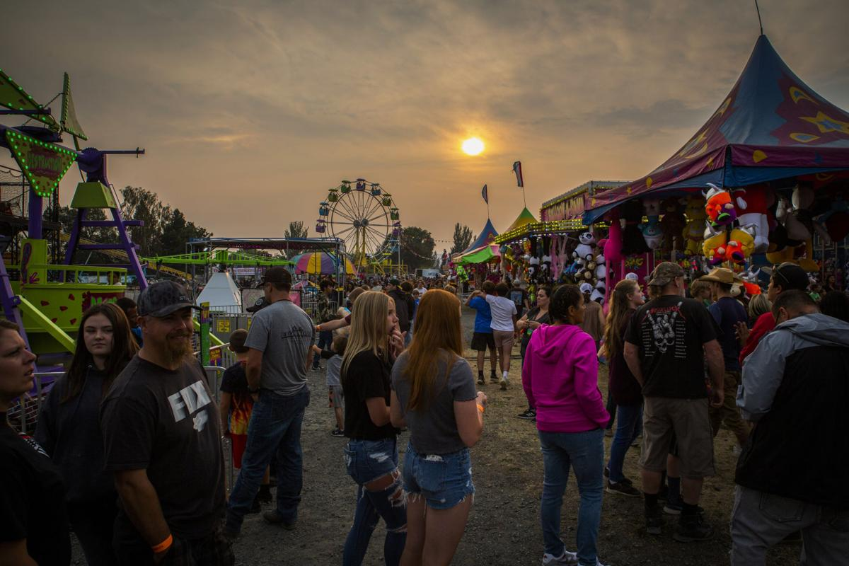 Klamath Co Fair