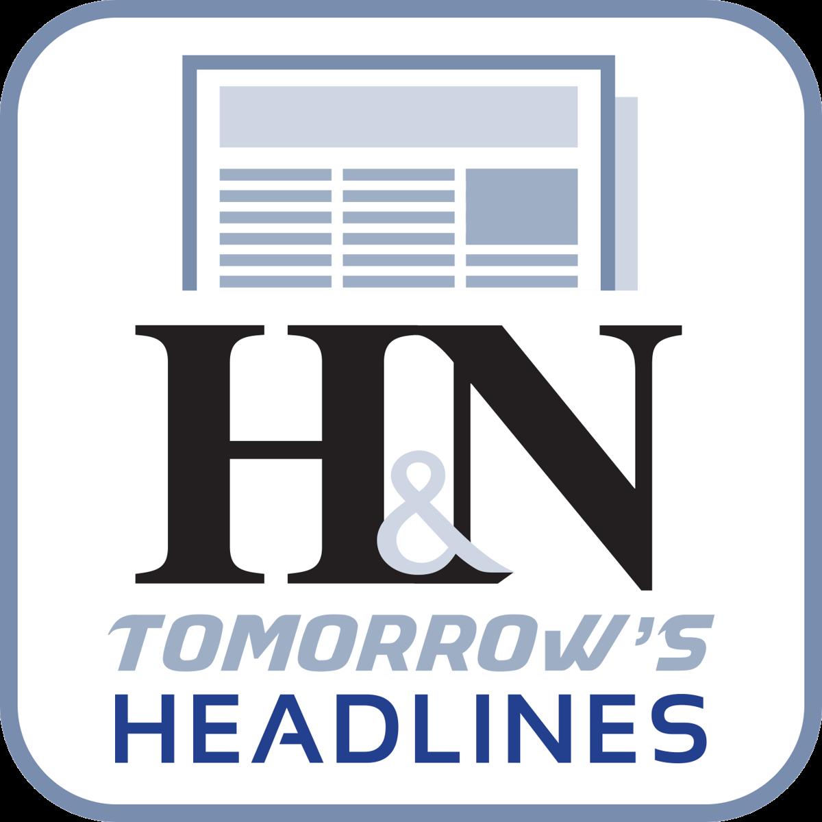 Tomorrow's Headlines Today