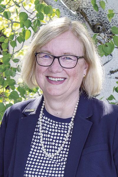 Joanna Mott