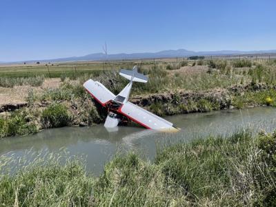 Modoc County plane crash