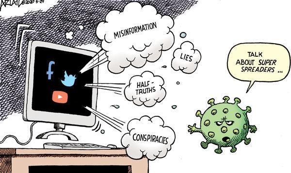 6-02 cartoon | Cartoons | heraldandnews.com