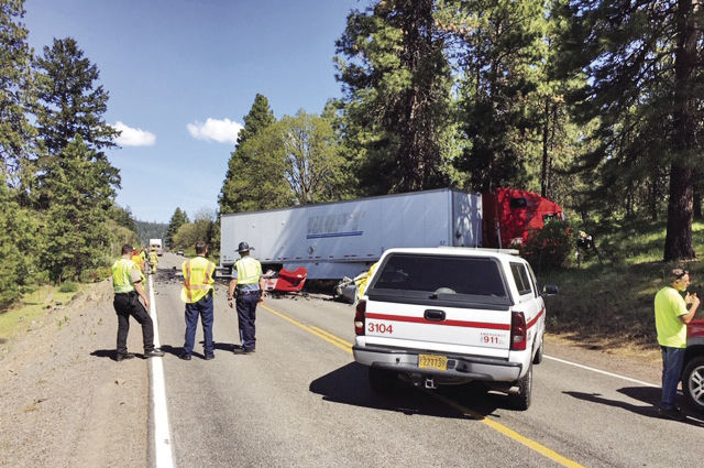 Fatality, injuries reported at multiple crash sites | Local News