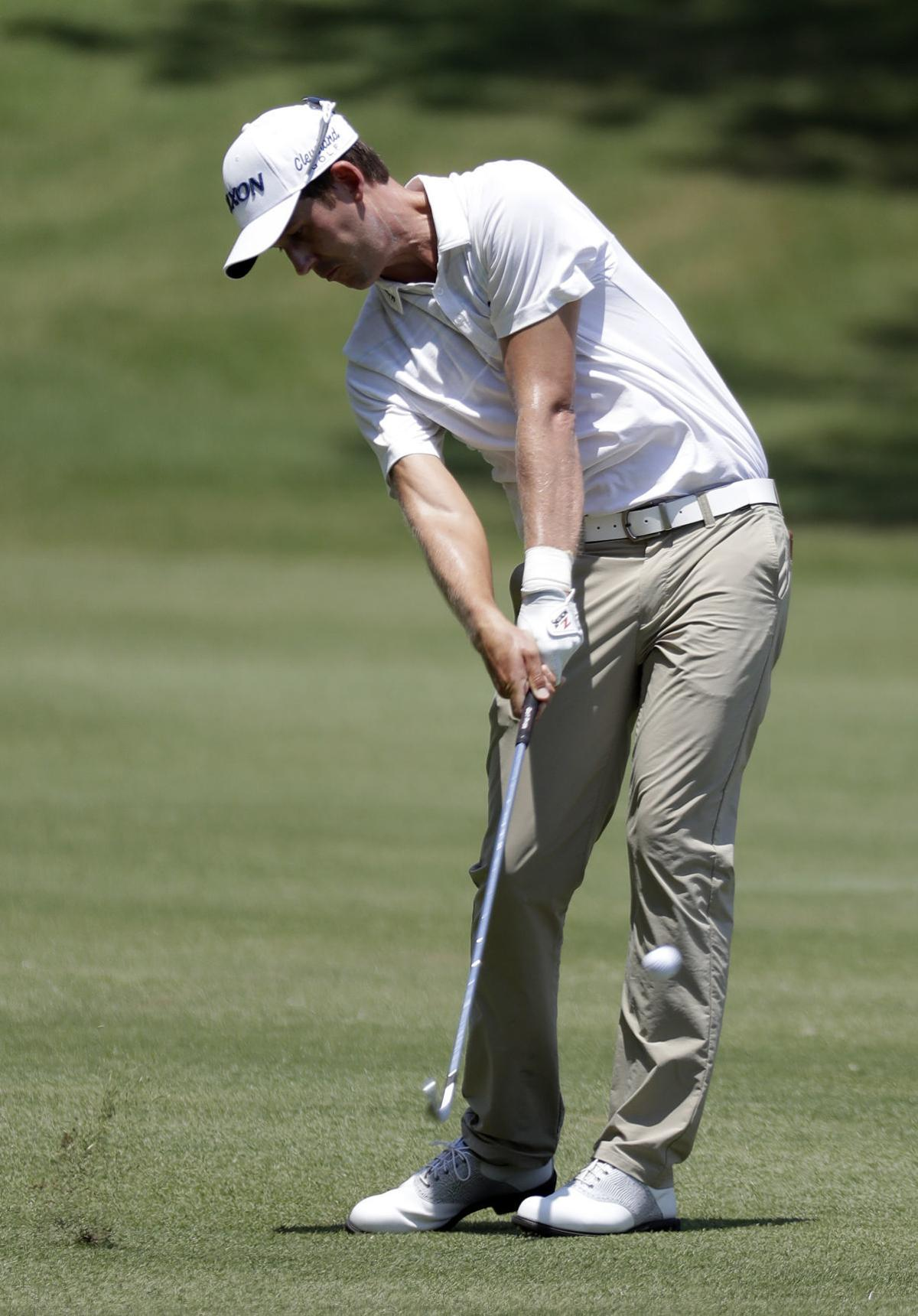 St Jude Classic Golf