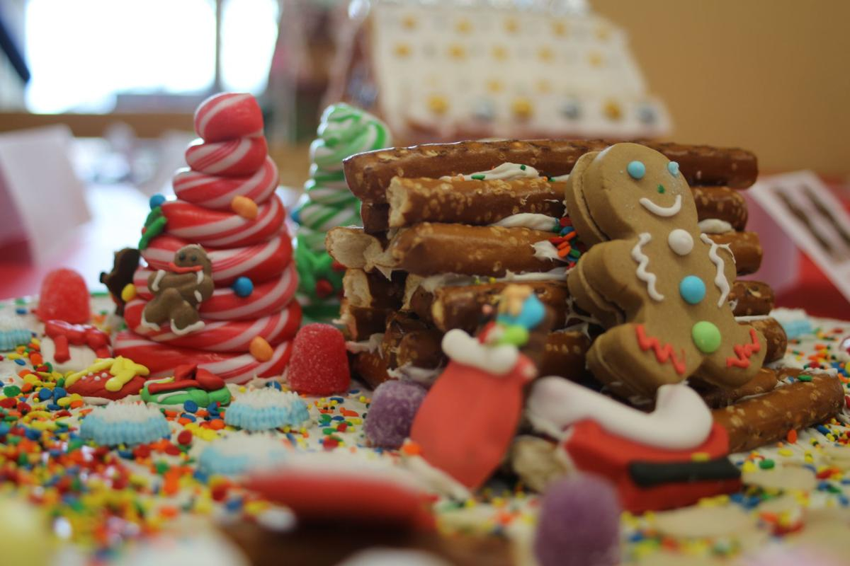12-05 gingerbread houses