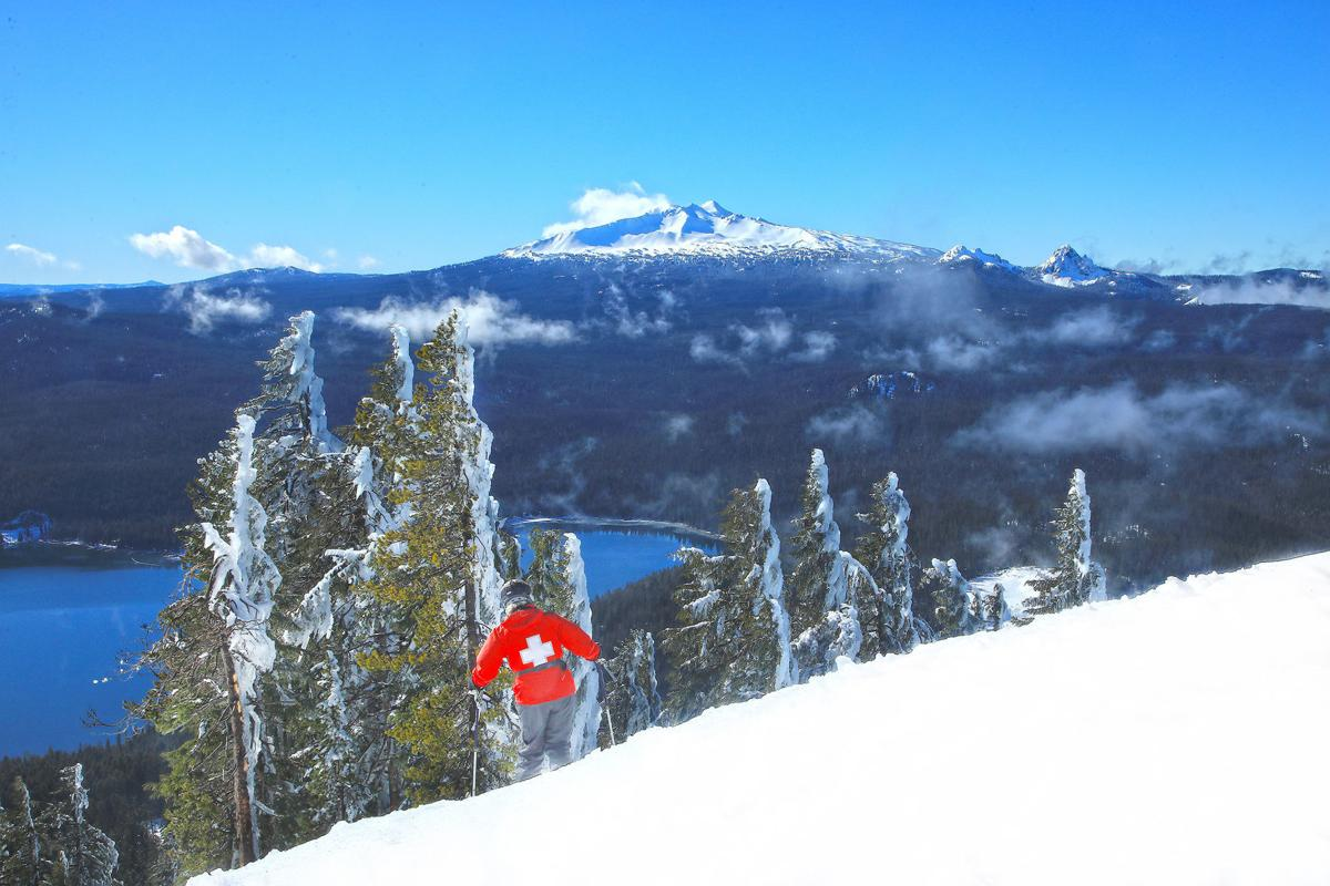 Willamette Ski Patrol