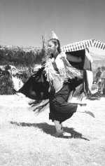 Fort Bidwell celebrates Native American culture