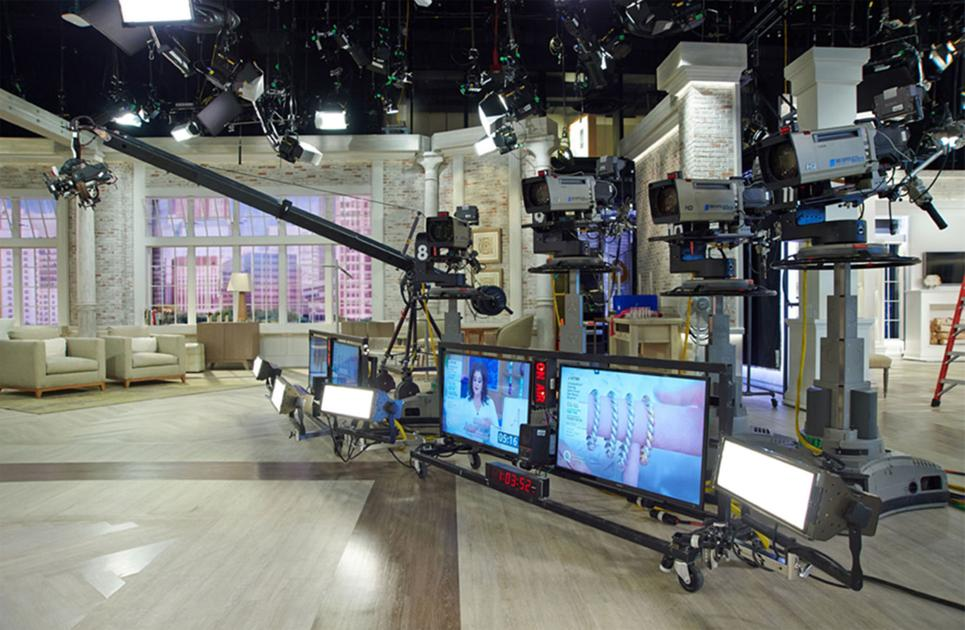 Qvc Home Shopping Network To Merge In 2b Deal Business Heraldandnews Com