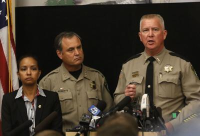Douglas County Sheriff's Office Sued For Allegedly Aiding Immigration Authorities