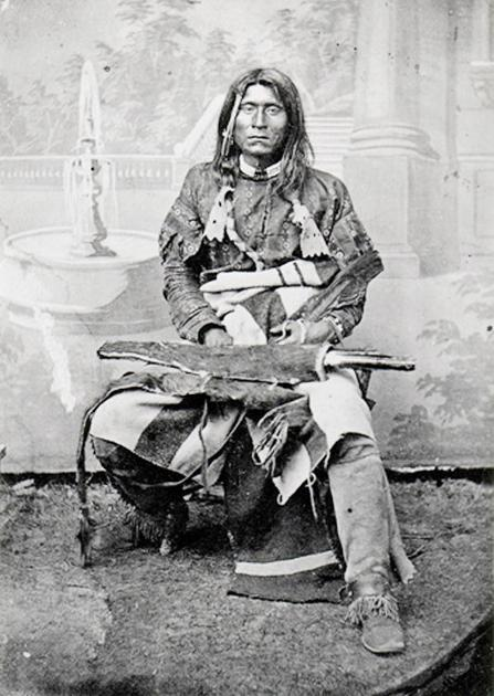Modoc War apology bill proposed