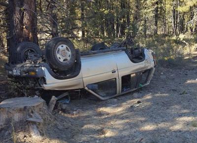 Bly woman dies in crash near Bonanza | Local News