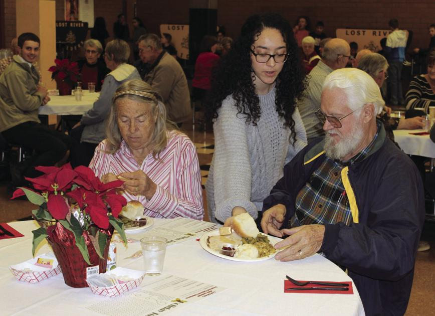Lost River tradition salutes 'Honored Citizens'
