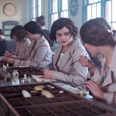 4-02 radium girls