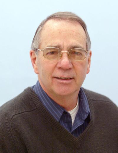 Pat Bushey