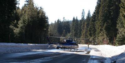 Lake of the Woods crash