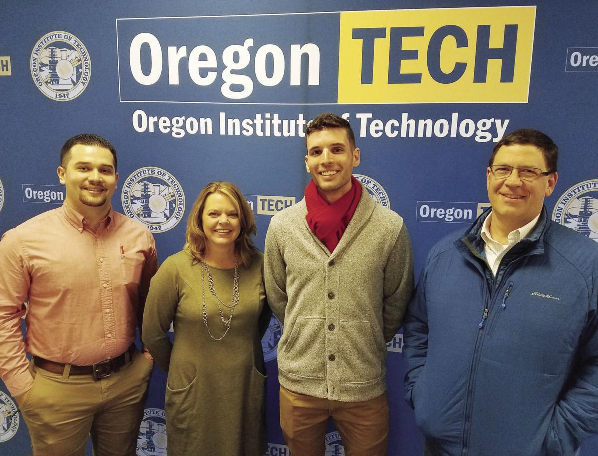 School districts, OIT enter academic pathway partnership | Local