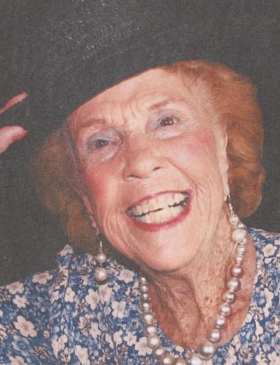 Vera  Maxson
