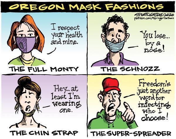 5-27 cartoon   Cartoons   heraldandnews.com