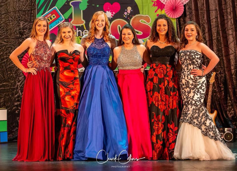 Outstanding teens crowned at annual pageant   Local News ...