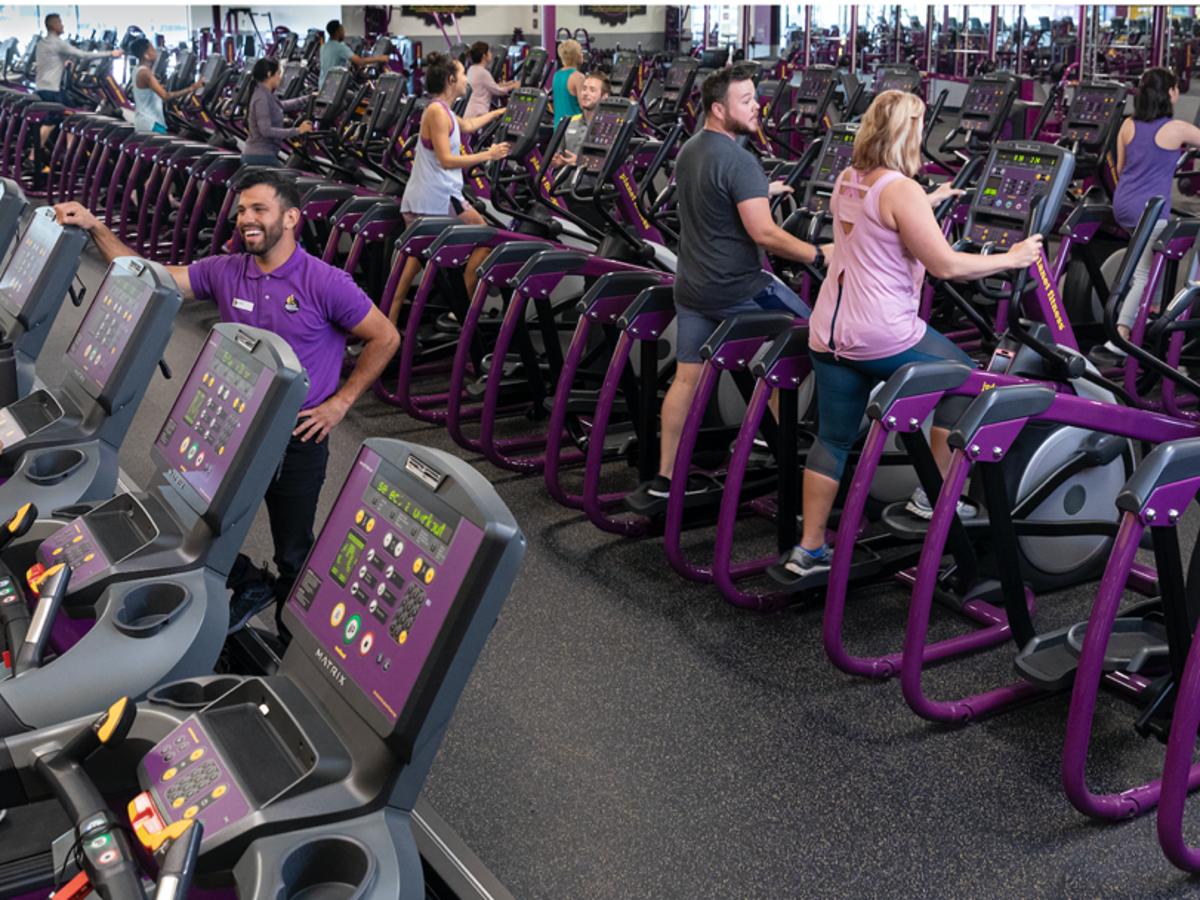 Planet Fitness To Open In Early November Klamath Heraldandnews Com