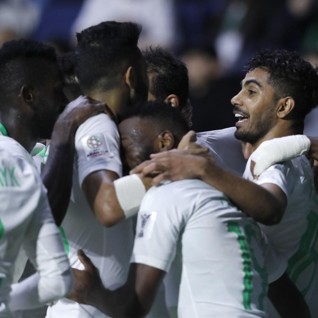 Asian Cup shows fractures among Middle East countries | Sports