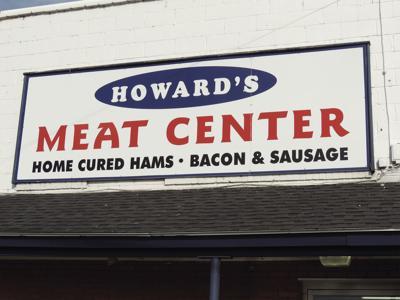 Howard's Meat Center