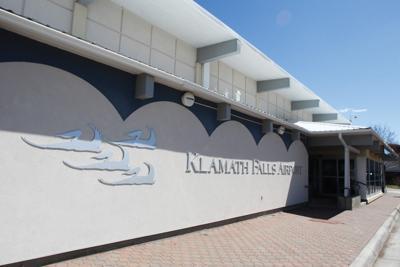 Klamath Falls Airport