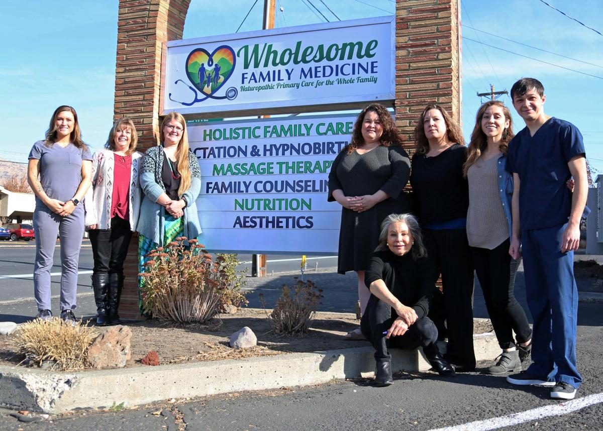 Wholesome Family Medicine expands practice
