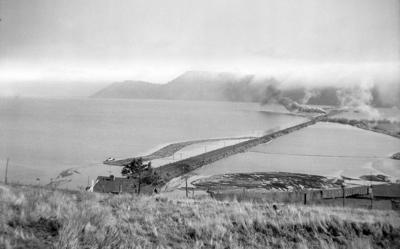 Klamath history photo: Algoma