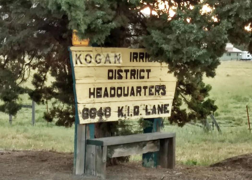 Klamath Irrigation District