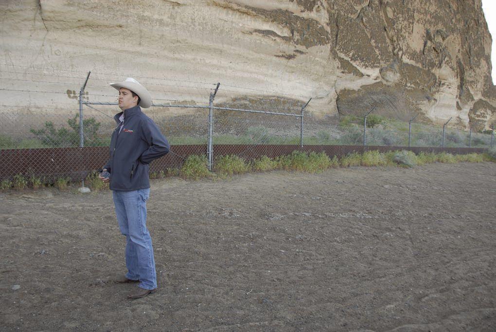 Lava Beds National Park effort revived | Environment