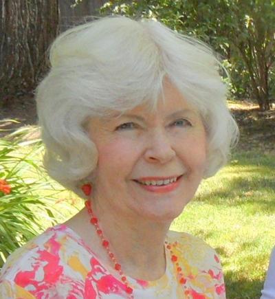 Juanita Paslay