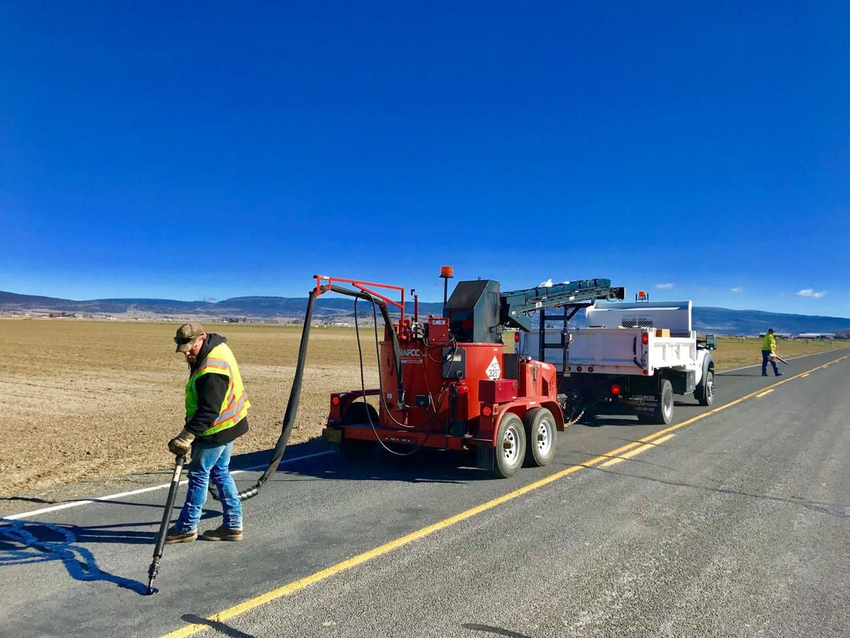 County to chip-seal 125 miles of roads | Community