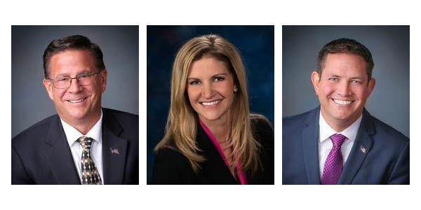 Klamath County Commissioners