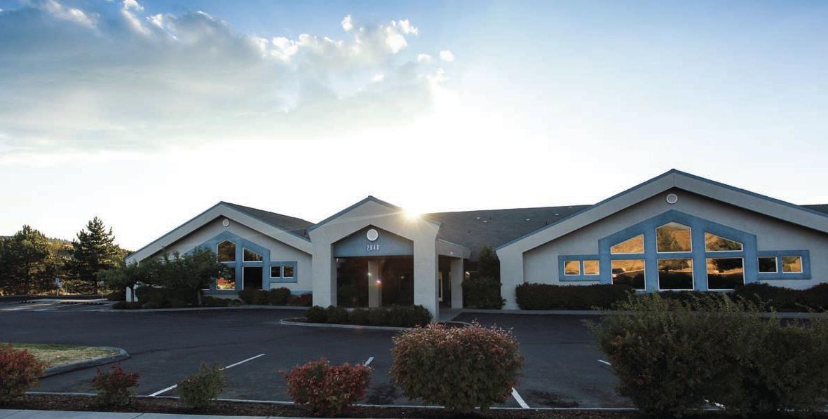 Klamath Surgery center 2