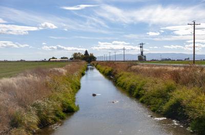 Tulelake irrigation