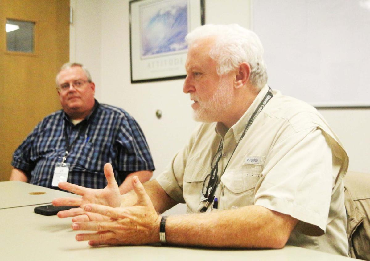 KCC teams up to offer workforce training