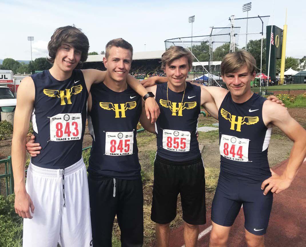 Henley runner fights bone cancer