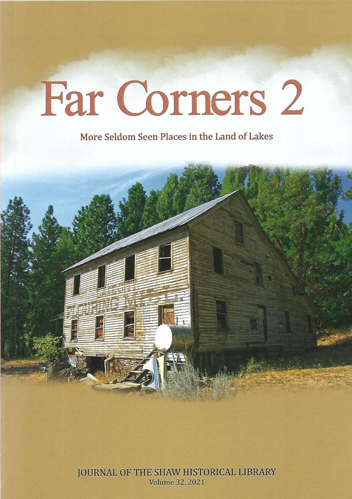 Far Corners 2