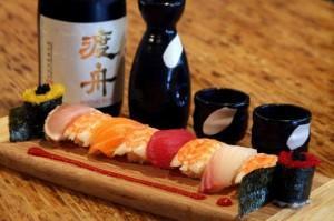 Sushi Pic 3