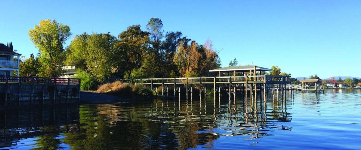Disappointment at clear lake local news for Clear lake oregon fishing